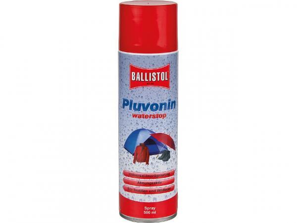 Pluvonin Imprägnierspray 500ml-Spray