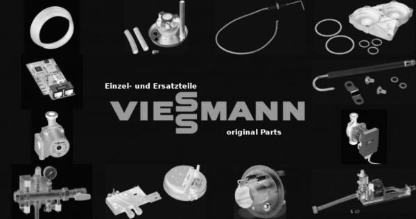 VIESSMANN 7813543 Ionisationsstrommessleitung MatriX Brenner