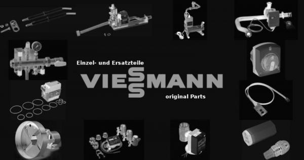 VIESSMANN 7810099 Strahlungsplatte 11kW für Brennerplatte 11 kW