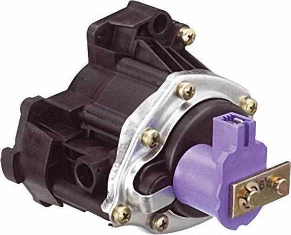 Hydraulikschalter für ZWR 18/24-5 Junkers Nr.: 8 717 204 300