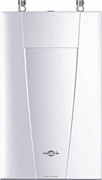 CLAGE 26113 Elektronischer Durchlauferhitzer Typ CDX-U / 11 kW, 400 V Untertisch