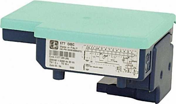Gasfeuerungsautomat SIT-577 ABC Schutz IP 40, Referenz-Nr.: 0.577.503
