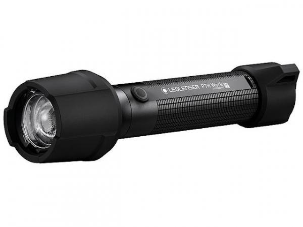 Akku-Taschenlampe Ledlenser P7R Work 1200lm, IP68