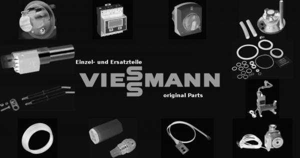 VIESSMANN 7833938 Vorderblech