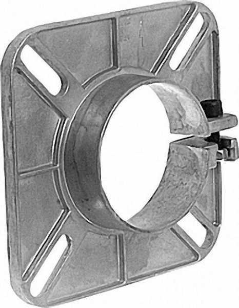 Flansch für Intercal Typ SL-V 10/10-22 SGN 10
