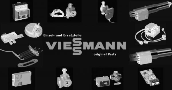 VIESSMANN 7816798 Oberblech