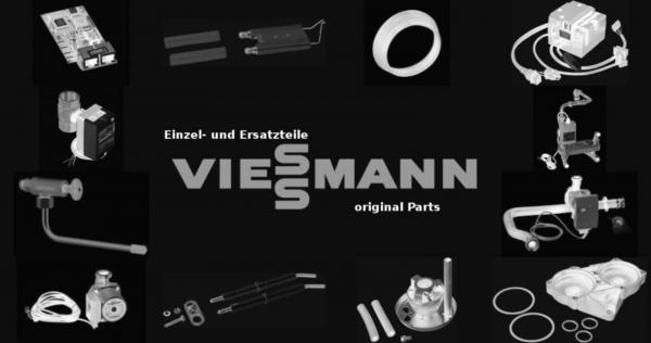 VIESSMANN 5072297 Zündgasleitung