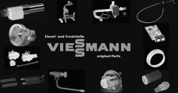 VIESSMANN 5316042 Rohrstütze Acredal-S 1470 mm für Kiesschüttung