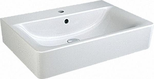 ARCOM Waschtisch Cube Connect BxTxH= 600x460x175mm