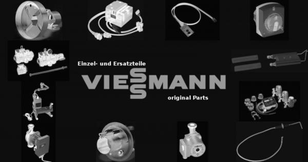 VIESSMANN 7830940 Durchgangs-Reihenklemmen