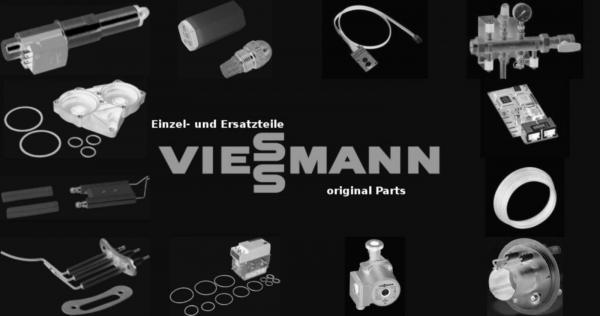 VIESSMANN 7813515 Luftdruckwächter Gas-Gebläsebrenner