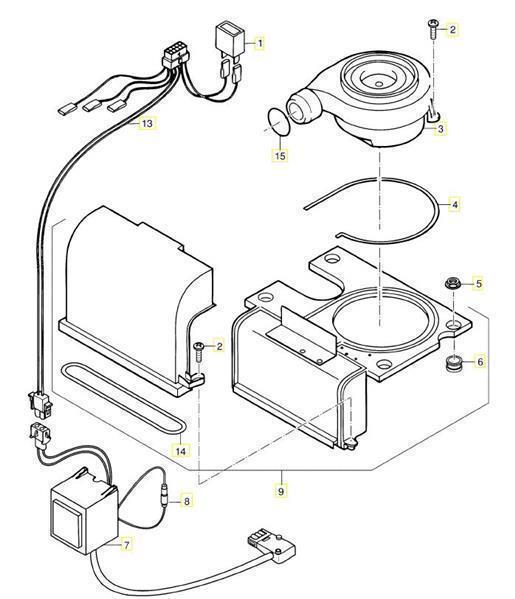 buderus 7098442 sicherung 2 5 ampere a 10st ck. Black Bedroom Furniture Sets. Home Design Ideas