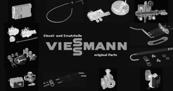 VIESSMANN 7818083 Düsenstock-Verstellung VEK