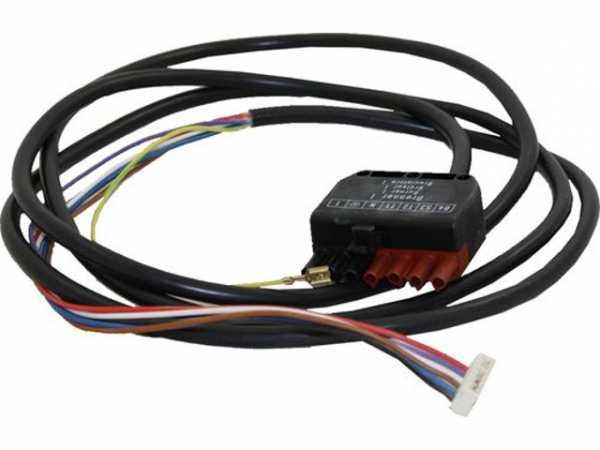 WOLF 2744639 Kabelsatz 1. Brennerstufe für R21
