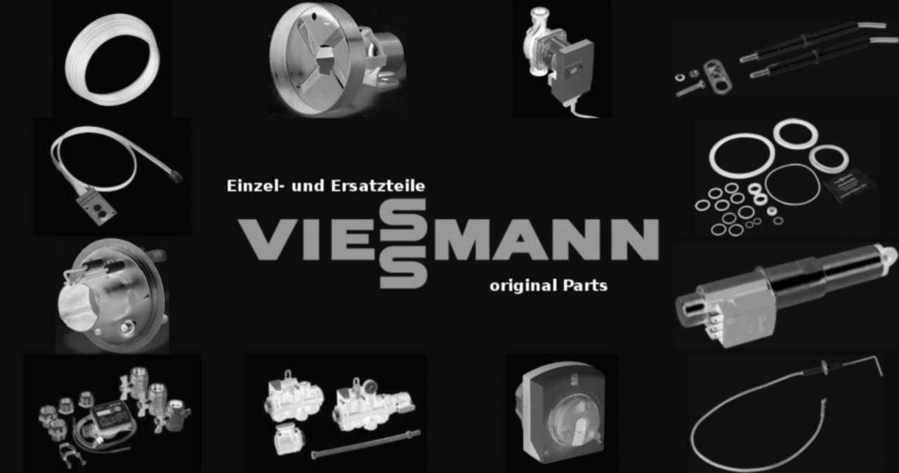 ZK03798 Viessmann Solar-Wärmetauscher-Set (Divicon)