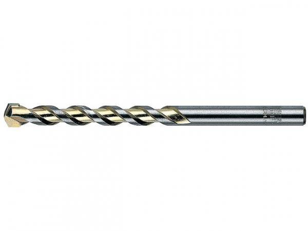 Mehrzweckbohrer HELLER® ALLMAT Ø 6,0x100/60 mm mit Zylinderschaft