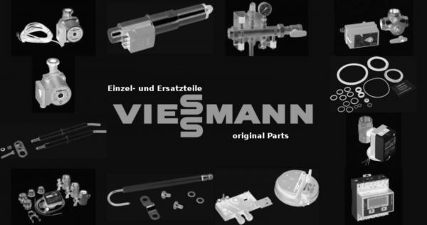 VIESSMANN 7827980 Plattenwärmetauscher SPW10-11-CuNi
