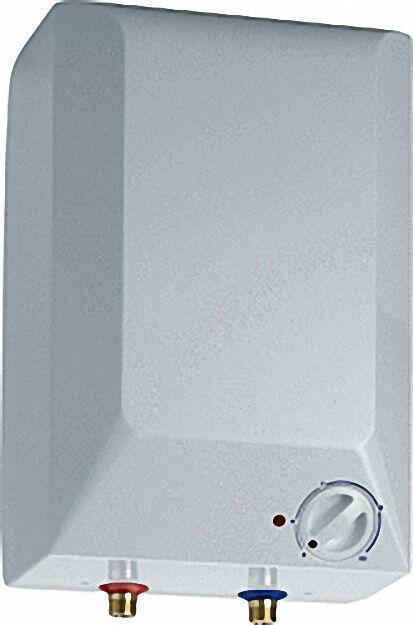 Warmwasserspeicher 5 Liter Übertisch TEG 5-O