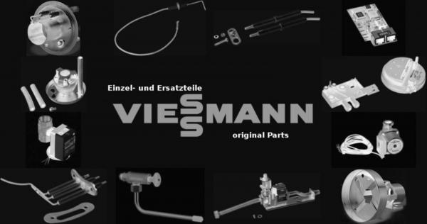 VIESSMANN 7827502 Wärmedämm-Mantel links