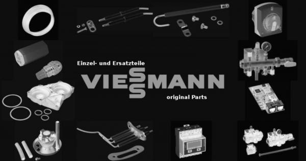 VIESSMANN 7829435 Mittelblech