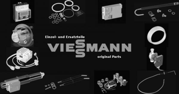 VIESSMANN 7841338 Transformator ELD EI 96/45 200VA