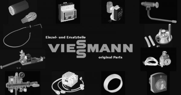 VIESSMANN 5076315 Scharnierleiste SL I rechts