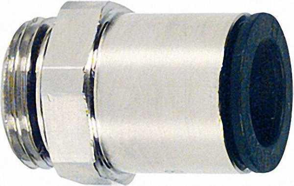 RECTUS Gerade Einschraubverschraubung D 10mm 3/8''