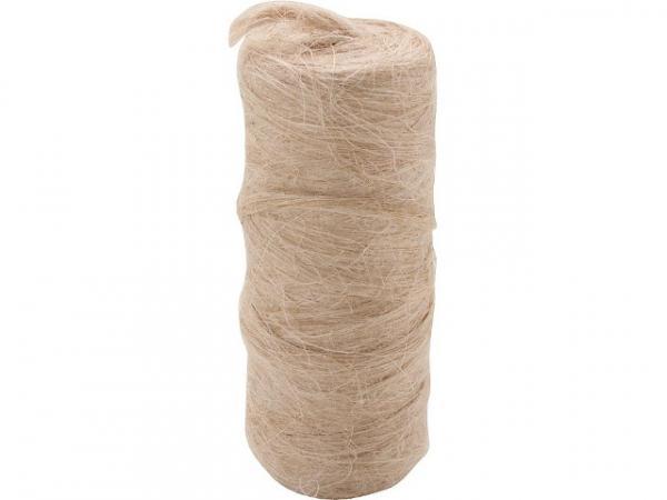 Hanfspule 80 gr. 1 Stück
