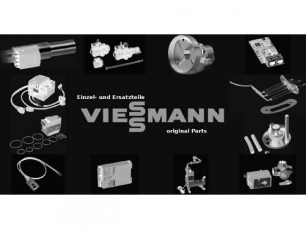 Viessmann Seitenblech rechts 7868571