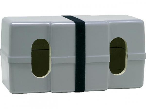 Isolierung PUR für Platten- wärmetauscher ZB60/80 - ZB60/100