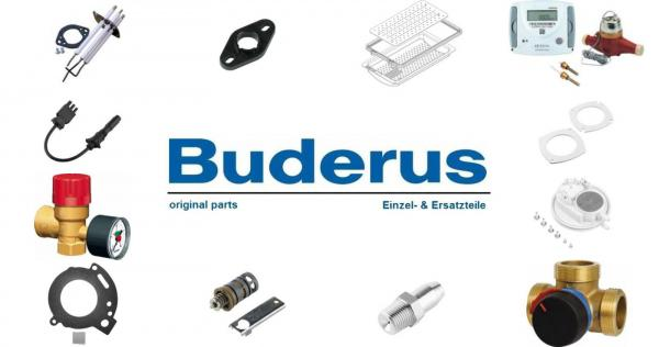 "Buderus 8732908163 Sicherheits-Set 1 1/4"" 4-6bar"