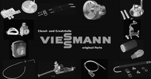 VIESSMANN 5005540 Gehäusehaube Motomatik