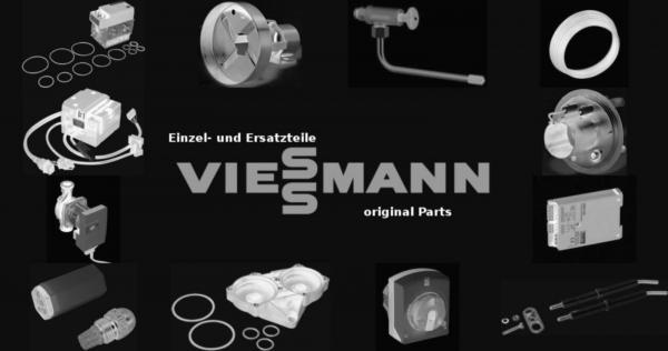 VIESSMANN 7820585 Leiste Trennblech