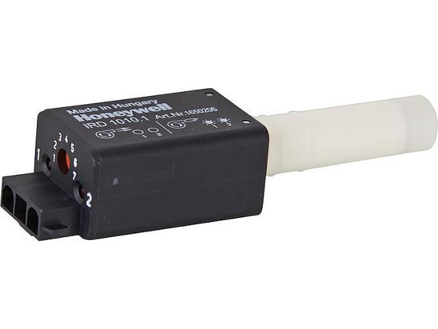 Satronic Flammenwächter IRD1010 Oel, weiß Belichtung axial