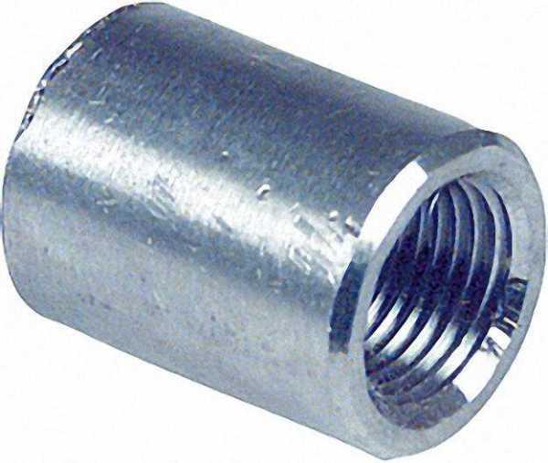 Muffen V4A 1 1/2'' x 45mm EM 16