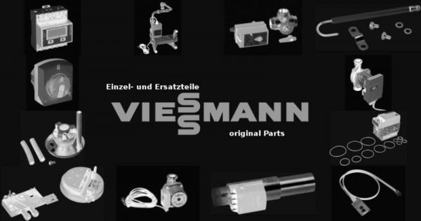 VIESSMANN 7818227 Gas-Anschlussflansch RA