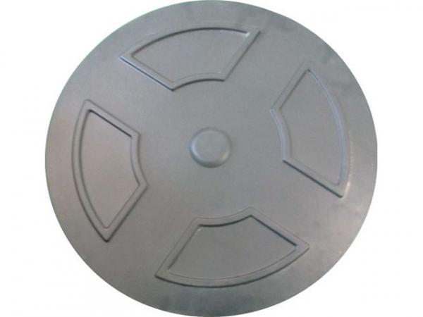 WOLF 2482975 Verkleidung-Deckel D=760mm AE