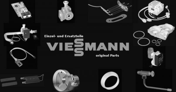 VIESSMANN 7830546 Verdampfer V80H x 60 inkl. Isolierung