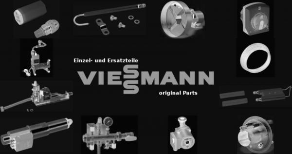 VIESSMANN 7330411 Oberblech