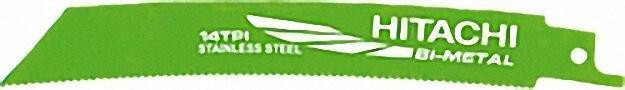 Rohrsägeblatt für Tigersäge RCM30B Samurai 3 Stück für Rohre 60mm-Stär