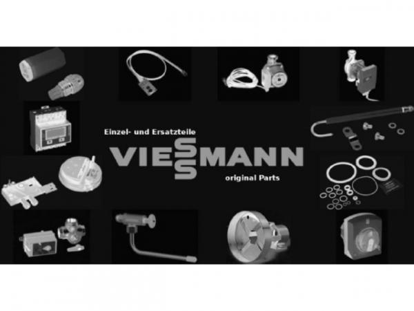 Viessmann Seitenblech oben 7840647