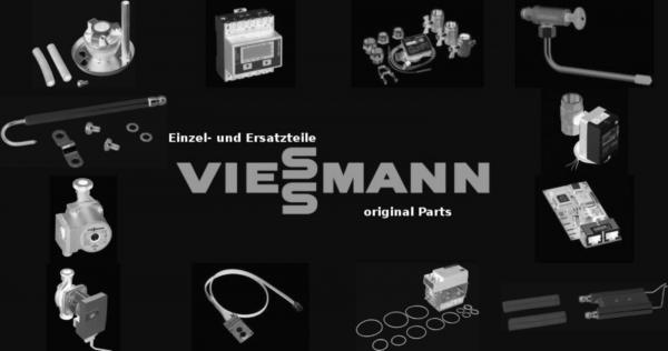 VIESSMANN 7828927 Laufradgehäuse VITOP-S 25/10-3