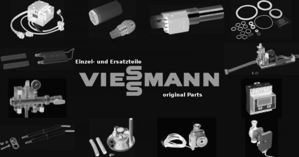 VIESSMANN 7835613 Hyd. Heizstab- Pumpe