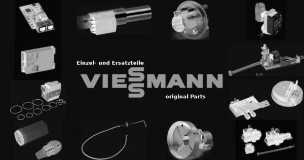 VIESSMANN 5316036 Stütze Acredal-W 212 mm für Flachkollektor