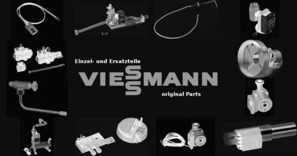 VIESSMANN 5204334 Geräte-Sicherungskappe Dekamatik