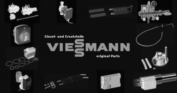 VIESSMANN 7817361 Schild BDM