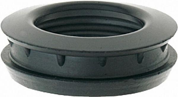GEKA plus-Hochleistungs- Formdichtring NBR, Form 300, schwarz, DIN 53505A