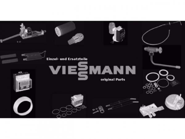 Viessmann Satz Dichtringe 3mm dick 7318748