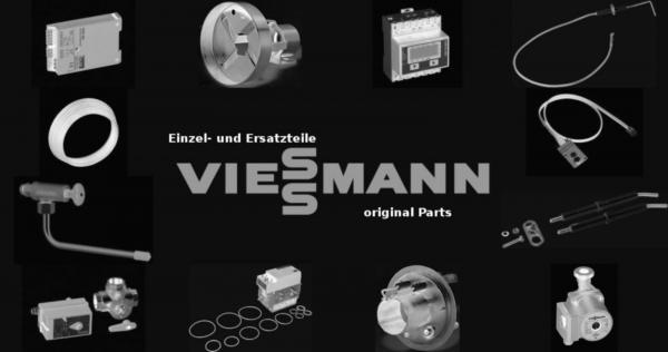 VIESSMANN 7839248 Anschlussleitung Kollektorpumpe 230V L=8