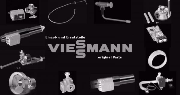 VIESSMANN 7836192 Flanschhaube Vitoweiss